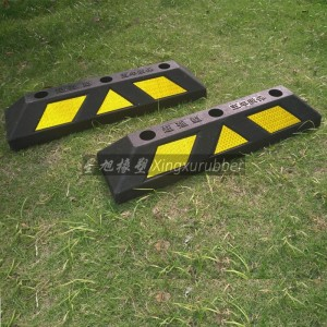 Wheel Stopper/Parking Curb/Wheel stop/Speed hump/Car stop/Car stopper/wheel stoppers
