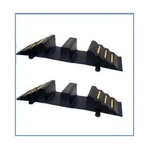 Hose Ramp-Fire Hose Ramp-Cable Ramp