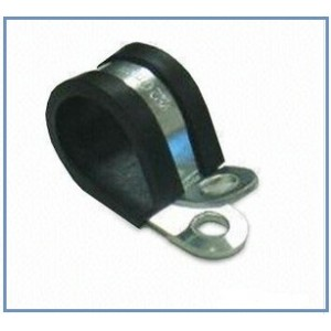 Rubber Lined Clamps Amp Hose Clamps