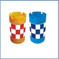 Safety Carsh  Bucket & Taffic Barricades
