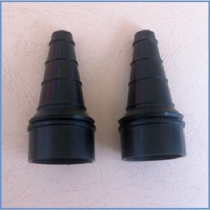 Rubber Cable Grommet Blind Stepped Grommets
