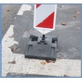 traffic rubber bumper,traffic rubber base,traffic rubber ramp,hose ramp,cable protector