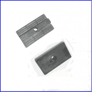 Decking clip/Plastic clip/Plastic buckle/PP buckle/plastic clips/floor clips