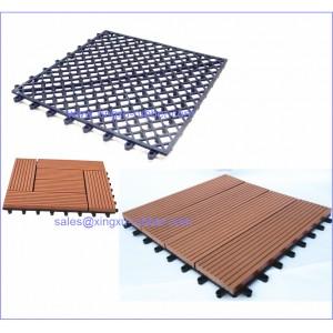 DIY Tile/DIY Tile plastic base/diy tile/WPC DIY /Plastic base