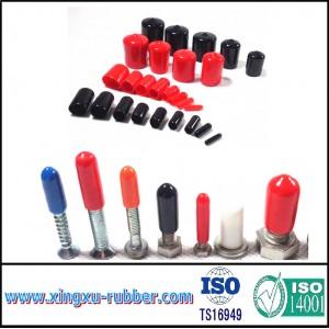 plastic dipping case/pvc dip case/plastic dip sheath/cylinder dip/pvc dipping cover