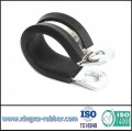 Hose Clamp-cushion clamp- P-Clamps
