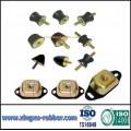 Rubber Metal Buffer/shock absorber/rubber metal bushing/rubber bumper/rubber damper/metal bushing/metal bushing