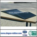 rubber ramp,traffic rubber bumper,traffic rubber base,traffic rubber ramp,hose ramp,cable protector
