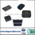 brake pedal GM1256202/Rubber pedal/rubber foot plate/auto rubber plate/auto rubber pdeal