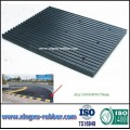 rubber Noise reduction board/rubber noise reduction ramp/noise reduction panel/speed hump