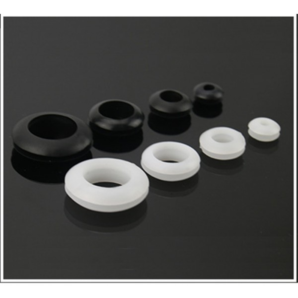 Open Grommet Rubber Grommets Colored Grommet Wire Grommet