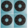 rubber bumper/rubber buffer/rubber bushing/rubber damper/rubber bush/bushing/rubber suspension/rubber grommet