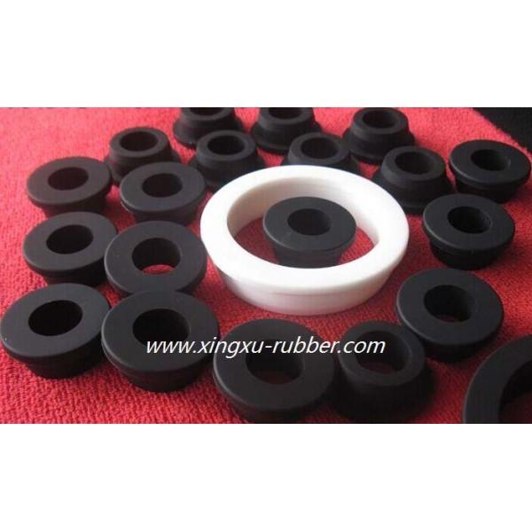 Grommet Plug Rubbe Plug Silicone Plug Rubber Stopper