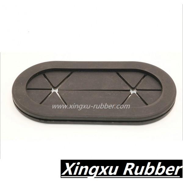Rubber Grommet Cable Grommet Silicone Grommets Black
