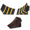 wheel chock,rubber chock,rubber wheel chock,wheel stopper,truck wheel chock,car wheel chock,Rubber Collision Chock