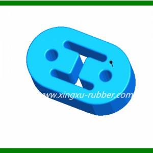 rubber exhaust hanger,muffler rubber hanger,auto exhaust,rubber suspension,exhaust hangers,rubber exhaust