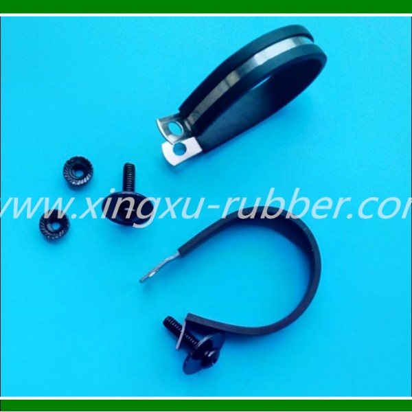 hose clip,pipe clip,tube clip,stainless steel clip,aluminum