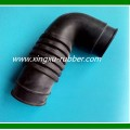 toyota car rubber hose,car intake hose,car bellow,air cleaner hose,intake hose,rubber elbow