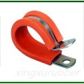 hose clip,pipe clip,tube clip,stainless steel clip,aluminum clamp,cushion clamp,heavy duty clamp