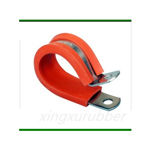Epdm Rubber Clamp White Rubber Clamp Red Rubber Clamp P
