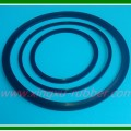 rubber backup ring,backup seal ring,NBR backup ring,rubber glyd ring,Brt Nbr Back Up O Rings