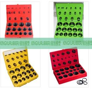 AS568,metric,JIS rubber NBR,Viton o-ring kits ,O-ring box,O-ring set