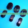 rubber exhaust hanger,muffler rubber hanger,auto exhaust,rubber suspension,exhaust hangers,rubber exhaust