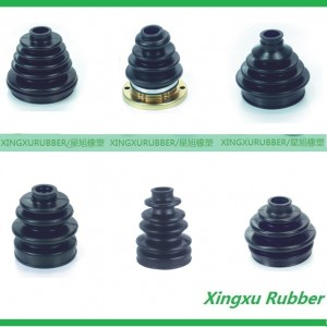 universal rubber cv boot,steering gear  dust boot,cross steering device boot,cv joint boot