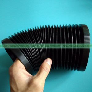 rubber bellow, air intake hose,rubber hose elbow,rubber air hose,