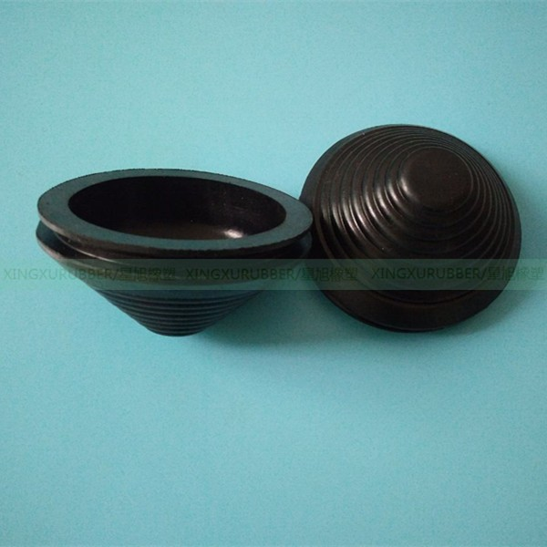 Stepped Rubber Grommet Cable Sealed Grommet Electric Wire