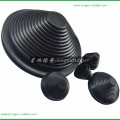 stepped rubber grommet/cable sealed grommet/electric wire grommet/turriform grommet/cone grommet/cone shape grommet