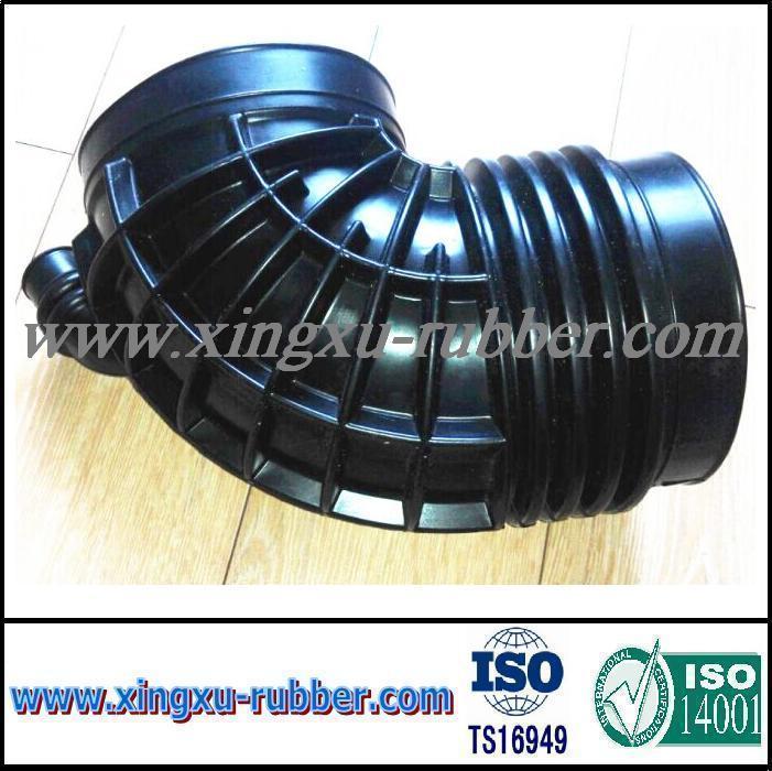 rubber coupler,rubber elbow,intake hose,rubber air tube,auto hose